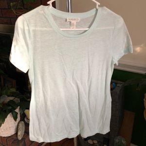Light Blue T-Shirt